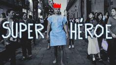 Superhéroe (Superhero) - The chosen few. Short Films, Spanish Language, English, Superhero, Music, Youtube, English English, Musica, Spanish