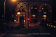 Mark Fisher American Photographer™: Under A Light Field • American Photographer Mark F...
