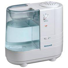 Honeywell 3.8 Litre Natural Warm Moisture Humidifier (HWM-910-2)