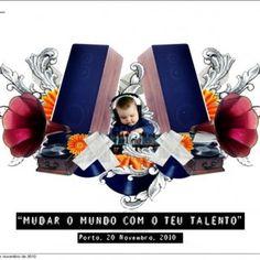 """©IXION2010 """"MUDAR O MUNDO COM O TEU TALENTO"""" Porto, 20 Novembro, 2010 segunda-feira, 22 de novembro de 2010   ©IXION2010 O que queres ser? segunda-feira,. http://slidehot.com/resources/tedx-porto-talk-vf-port.30678/"""