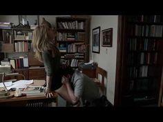 Sasha Alexander Shameless S05E09 Lip Helene - YouTube