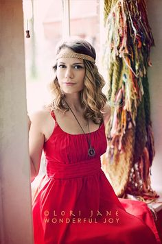 Bethany Joy Lenz for 2012 - Lori Jane Photography