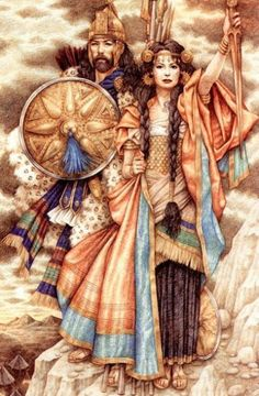 Deborah- the leader who listened to the Lord (the book of Judges)