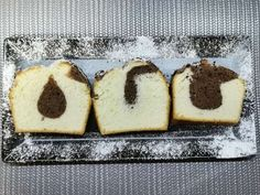 Chec de post fara lapte si oua, rapid si simplu de facut / Eggless cocoa nuts pound cake - YouTube Cocoa, Pound Cake, Cheesecake, Vanilla, Make It Yourself, Vegan, Baking, Desserts, Cheesecake Cake
