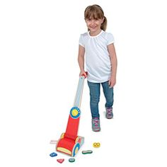 Let's Play House! Vacuum Cleaner