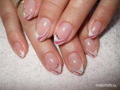 My Nails, Nail Designs, Manicures, Makeup, Nail Polish, Nail Salons, Make Up, Nail Desings, Polish