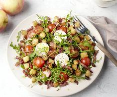 Summer Salads, Summer Food, Summer Recipes, Cobb Salad, Potato Salad, Food And Drink, 27 April, Pasta, Healthy Recipes