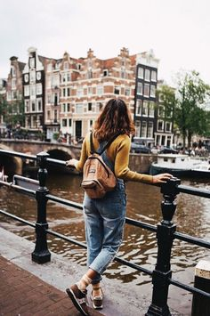 girl, adventure, and amsterdam afbeelding Perfect Outfit, Photography Poses, Travel Photography, Amsterdam Photography, Photography Studios, Wildlife Photography, Wedding Photography, Places To Travel, Winter Fashion