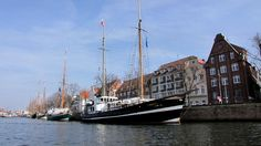 Lübeck | Hafenstadt |