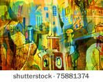 abstract cubism - Bing Images