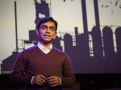 TED Talk Subtitles and Transcript: A forest planted by humans, then left to nature's own devices, typically takes at least 100 years to mature. But what if we could make the process happen ten times faster? In this short talk, eco-entrepreneur (and TED Fellow) Shubhendu Sharma explains how to create a mini-forest ecosystem anywhere.