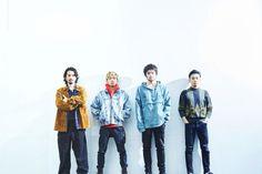 Japanese Artists, Rock Bands, Singer, Mens Fashion, Pixiv, Music, Moda Masculina, Musica, Man Fashion
