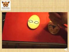 VIDEO TUTORIAL: Cookie Decorating - Royal Icing Eyes
