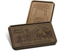 Imagen de http://poptasticbride.com/blog/wp-content/uploads/2010/06/logos-on-chocolate.jpg.
