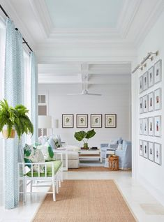 Air Conditioning Units, Air Conditioning Services, Beautiful Home Designs, Beautiful Homes, Relaxing Colors, Warm Undertone, Florida Home, Living Room Inspiration, Southern Style