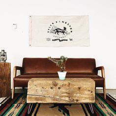 Rustic Industrial Reclaimed Wood Stump Beam by TylerKingstonWoodCo Rustic Industrial, Rustic Wood, Wood Stumps, Masculine Interior, Room Of One's Own, Interior Decorating, Interior Design, Home Room Design, Shop Interiors