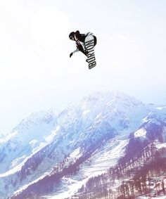 Mark Mcmorris - golden winner of Xgames 2015  wish i was there..