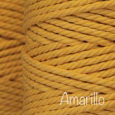 Selección de materiales XXL para tejer - Lanas online, patchwork, punto y ganchillo en Sevilla