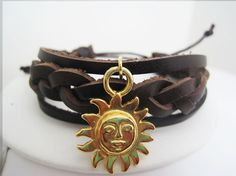 a very sunny bracelet ;) (i really hate making up comments for my pins!)