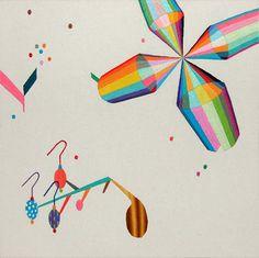 Celebrando El Color Con: Takashi Iwasaki