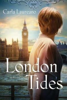 Grace Brennan has seen the brutality of war first hand. Will she give up her identity in her career to build a new life with the man she loves? Bookworm Mama: London Tides - The MacDonald Family Trilogy - Book 2 - Carla Laureano