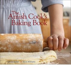 For the Amish, baking is an art form, a pleasure, and a way of life. Filled with 80 beautiful photographs and over 100 classic Amish recipes for sweets that have been handcrafted in Eicher's Amish kitchen, this book introduces a new generation to Amish baking.