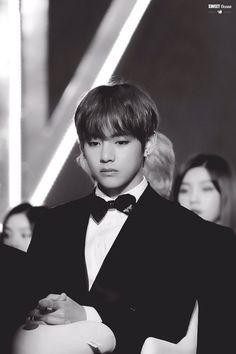 Prince Taehyung.