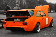 Forums / Work in progress / MK1 Escort wide boy (Mexico Decals ...
