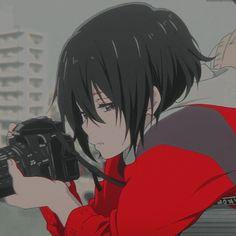Girls Anime, Anime Art Girl, Manga Art, Manga Anime, A Silent Voice Anime, Deku Anime, Japon Illustration, Cute Anime Pics, Sad Anime
