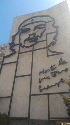 Ritratto Che Guevara