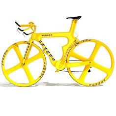3dmodelsblog:  Modern Bike 3d Model