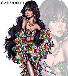 Camila Cabello by Hayden Williams