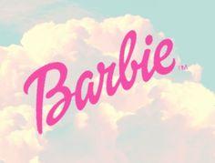 Barbie on cloud 9 :)