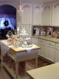 2327 best shabby chic decorating ideas images on Pinterest in 2018 ...