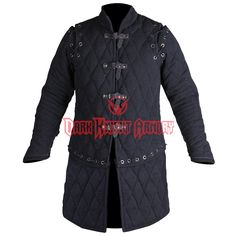 Arthur Canvas Gambeson Set - MY100133 from Dark Knight Armoury