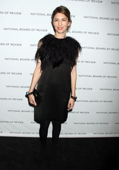 Sofia Coppola - The 2011 National Board Of Review Of Motion Pictures Gala