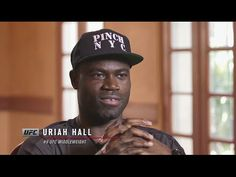 Fight Night Hidalgo: The Matchup - Uriah Hall vs Derek Brunson
