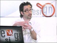 Manolo Bossi @ DESIGN BOOK