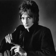 """Rod Stewart ~In 1962, he briefly was the lead singer for the band """"The Ray Davies Quartet"""". That band would later go on to be known as """"The Kinks"""" well after Stewart had left."""