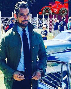 "41 Me gusta, 1 comentarios - Giovanni Alegre (@gioalegre) en Instagram: ""Mr. David Gandy wearing a Montblanc Timewalker Watch at Goodwood Festival of Racing…"""