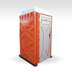 Eco Century | Baños Portátiles | Optimus - Plástico inyectado, alquiler & venta.