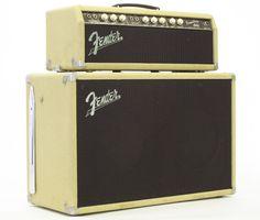 1962 Fender Tremolux Amp