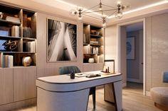 West Fitzrovia, Luxury Interior Design | Laura Hammett