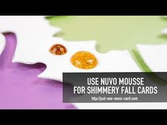 Nuvo Mousse Review - YouTube