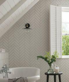 Microline White Tile