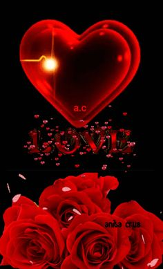 I Love You Images, Love Heart Images, Love You Gif, Beautiful Love Pictures, Wallpaper Nature Flowers, Flower Phone Wallpaper, Heart Wallpaper, Animated Heart, Animated Love Images