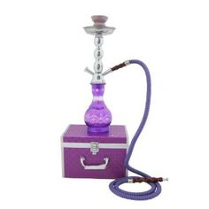 Hookah Wand is the leading E-Hookah brand which strives for quality and use valid liquids sourced in the USA. Experience same feel of hookah with our products.