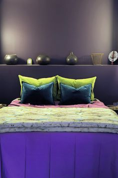 Pillow collection #pillow, #accessories, #home, #decoration, #colors