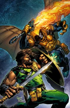 Hobgoblin by Carlo Pagulayan Comic Book Artists, Comic Book Characters, Marvel Characters, Comic Books, Hobgoblin, Marvel Vs, Marvel Dc Comics, Cosmic Comics, Hercules Marvel