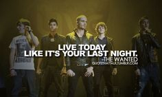 the wanted quotes
